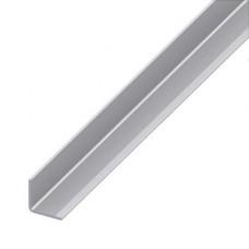 лайсна алум прех.от ниско към високо сребро 2.7м